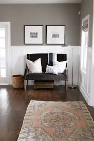 Living Room Wainscoting 25 Best Images About Wainscoting On Pinterest Basement