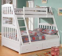 Laura Elizabeth Twin over Full Bunk Beds