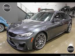 Coupe Series how much does a bmw m3 cost : 2017 BMW M3 Loaded Competition Package w/ $87k MSRP!