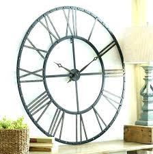 s ating large kitchen clocks extra uk ative