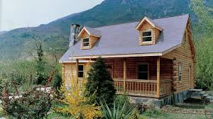 2 stories of fantastic log cabin the compton 1234 sq ft log home