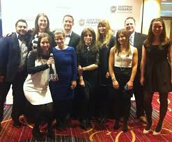group ogilvy office. congratulations to team td ameritrade for the silver win at arf 2014 david ogilvy awards group office