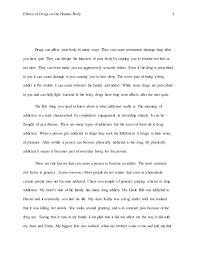 com all about sample resume description brilliant ideas of drugs essay description