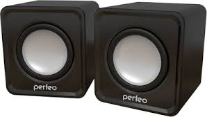 <b>Компьютерная акустика Perfeo</b> PF-128-B Wave (PF_5127 ...