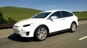 new tesla car release dateBest 2017 Tesla Model X Release Date Pictures Redesign And Specs