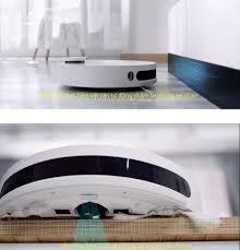 Máy robot hút bụi lau nhà Qihoo 360 S6 Vacuum cleaner bản quốc tế - Bảo  hành 12 tháng chính hãng - Robot hút bụi