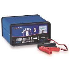 Awelco Enerbox 10 Akü Şarj Cihazı 6-12 V - 71150