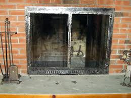 glass doors for fireplace image of fireplace glass doors design tempered glass fireplace door replacement