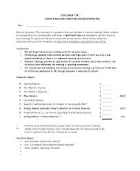 Meeting Agenda Minutes Template Business Agenda Template Business Agenda Meeting Template Word