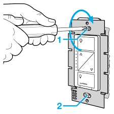 how to install a dimmer switch from the lutron caseta wireless Lutron 4 Way Dimmer Wiring Diagram step 4 mount the lutron caseta wireless dimmer lutron 4 way dimmer switch wiring diagram
