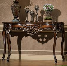 Carmel Console Table Console Tables Furniture Store
