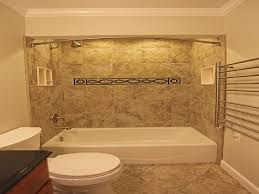 tub shower combo ideas modern bronze towel bar wall mounted white wall mounted soaking bathtub stainless