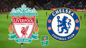 Carabao Cup 2019 Third Round - Liverpool Vs Chelsea - 26/09/18 - FIFA 18 -  YouTube