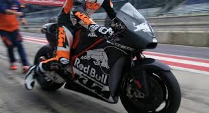 2018 ktm rc16. perfect ktm 240 ps ktm rc16 motogp replica set to arrive in 2018 expected be priced  at 120000 euro  motoroids to 2018 ktm rc16 o