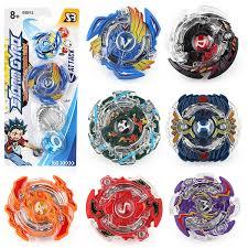 <b>New Toupie</b> Beyblade Burst <b>Beyblades Metal</b> Fusion With Color Box ...