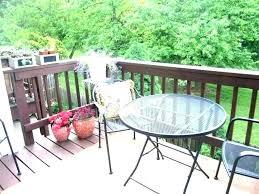 s en outdoor rug on wood deck best for wooden