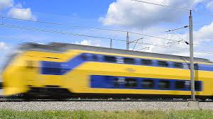 Image result for dutch double decker trains