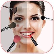 face makeup photo editor free