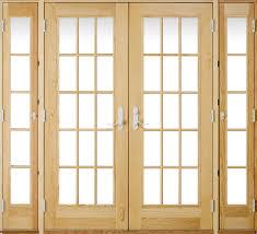 A Jeldwen  Jenweld Jeld Wen Entry Doors