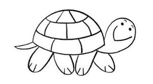 turtle drawing for kids. Plain For Turtle Drawing For Turtle Drawing Kids U