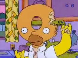 Amazoncom The Simpsons Treehouse Of Horror Region 2 Dan Simpson Treehouse Of Horror V