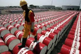 نتيجة بحث الصور عن النفط يتحرك في نطاق ضيق