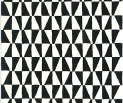 black and white geometric rug lovely herringbone rugs x free together with s to pin print modern rustic black white and faux gold geometric rug area