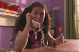 The user tweeted the video along with a caption tagging dani harmer. Dani Harmer Can T Wait To Return As Tracy Beaker In New Bbc Series Radio Times
