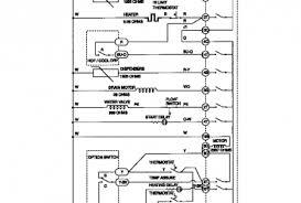 diagram of frigidaire refrigerator diagram wiring diagram Frigidaire Dryer Wiring Diagram frigidaire gallery dryer wiring diagram on diagram of frigidaire refrigerator frigidaire dryer wiring diagram gler341as2