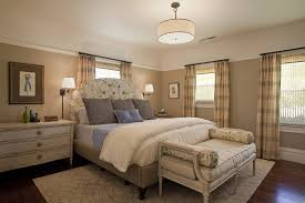 master bedroom lighting. master bedroom lighting designs traditional with beige nature floral print curtains and drapes m