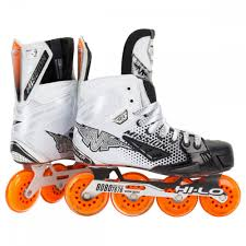 Mission Inhaler Fz 3 Senior Roller Hockey Skates