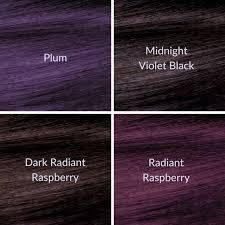 Resultado De Imagen Para Ion Permanent Hair Color Chart