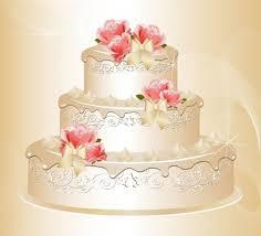 Vector Wedding Cake Free Vector Download 2460 Free Vector For