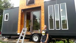 Small Picture Tiny House Tour YouTube