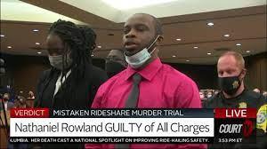 "7/27/21 Nathaniel Rowland Speaks: ""I ..."