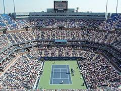 Full tournament results on yahoo sports Us Open Wikipedia