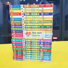 Doremon truyện dài full 24 tập đọc xuôi - Online Shop