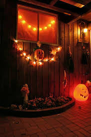 Halloween Decorations For Party In House