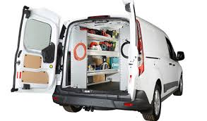 van racks van shelving and storage by ranger design will revolutionize your vehicle and your work