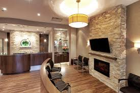 Dental office designs photos Front Desk Heather Scott Home Design New Office Design