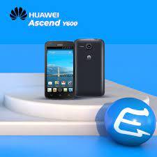 Huawei Ascend Y600 - Ezetronics