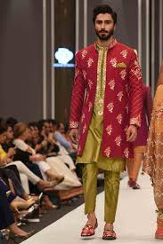 Designer Kurta For Groom Latest Mehndi Kurta Designs For Grooms In 2019 Indian
