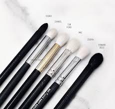 best top pick eyeshadow blending brushes suqqu tom