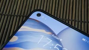 Huawei Honor 30 5G (BMH-AN10)