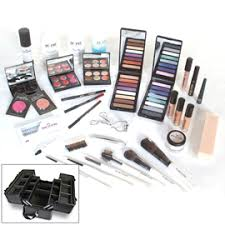 Gratis make up pakket