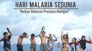 Bebas Malaria, Prestasi Bangsa – UPTD Puskesmas Wonogiri 1