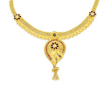 gold necklaces 278 gold necklaces designs starting from rs 18990 candere by kalyan jewellers
