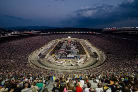 How Many Lights At Bristol Motor Speedway There Is No Better Place To Watch Nascar Sprint Cup Action