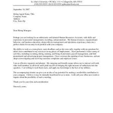 Cover Letter Sample For Accounting Staff Best Example Cover Letter ...