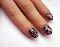 6 nail art pen designs : Woman Fashion - NicePriceSell.com